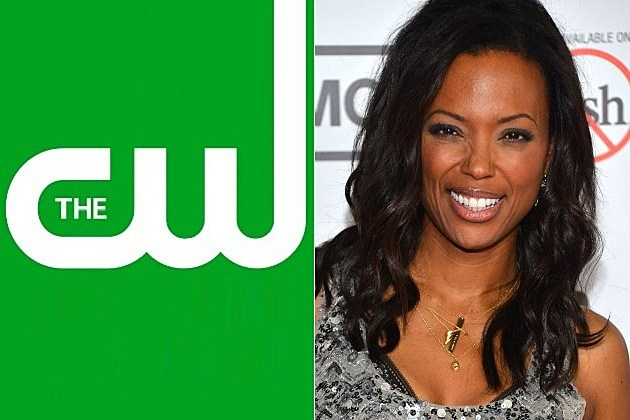 Whose Line Is It Anyway The CW Aisha Tyler