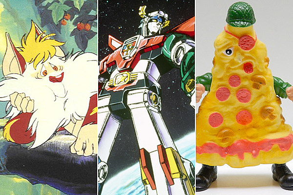 10 Properties From the 80s and 90s That Should Never, Ever Be Movies