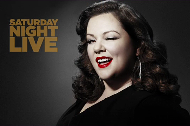 SNL Melissa McCarthy April 6