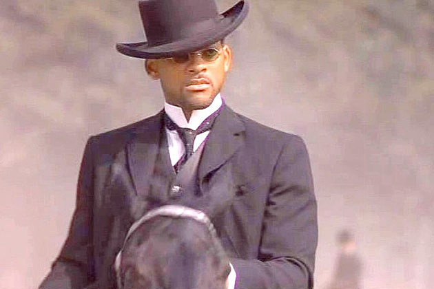 Will Smith Django Unchained