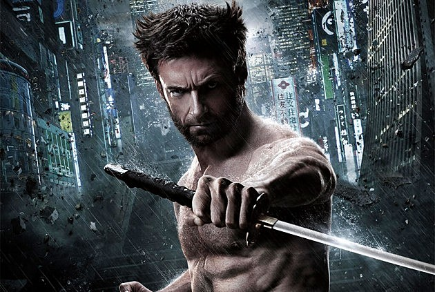 Wolverine trailer full