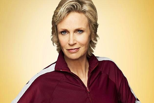 Glee Season 4 Spoilers Jane Lynch Sue