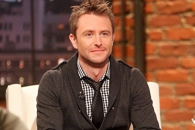 Chris Hardwick Comedy Central Talk Show