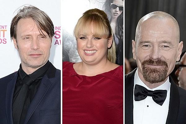 'Kung Fu Panda 3′ Adds Bryan Cranston, Mads Mikkelsen and Rebel Wilson