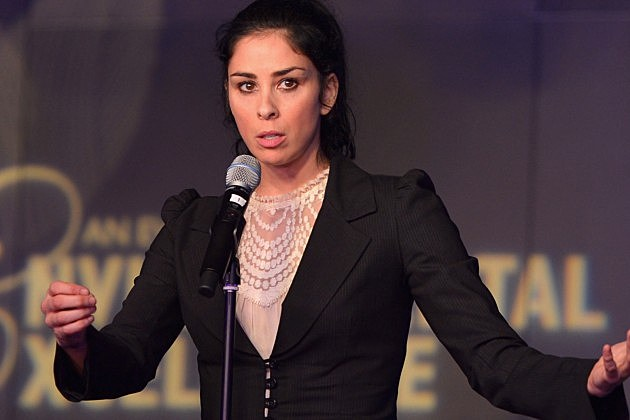 Sarah Silverman HBO We Are Miracles