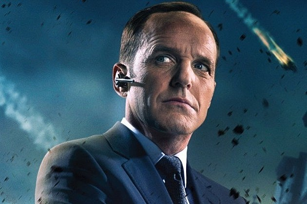 SHIELD TV Series Coulson Clark Gregg Interview