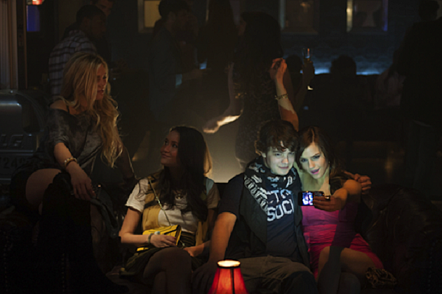 The Bling Ring Clip