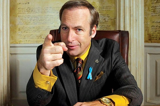 Breaking Bad Spin Off Saul Goodman