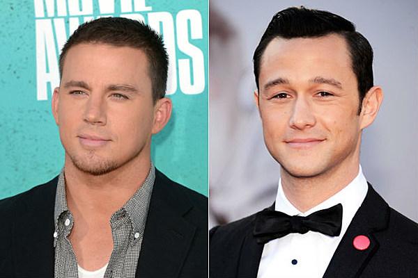 Channing Tatum and Joseph Gordon-Levitt Teaming Up for 'Guys and Dolls' Remake?
