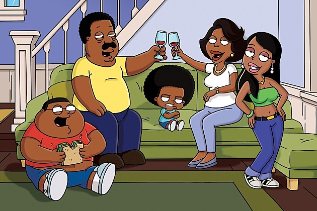The Cleveland Show Cancelled FOX