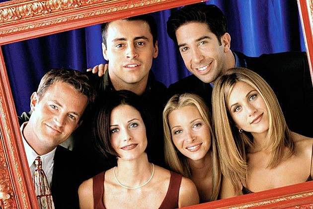 Friends Reunion Rumor