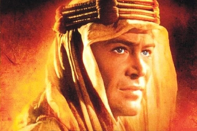 Lawrence of Arabia Remake Roland Emmerich Mini Series