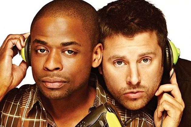 Psych Season 8 13 Episodes