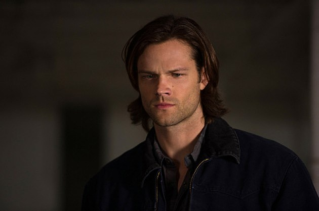 Supernatural Clip Show Preview Photos