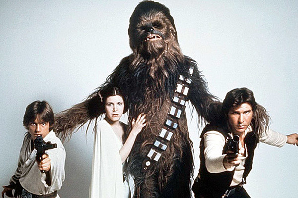 'Star Wars Episode 7′: How Secret Will the Production Be?