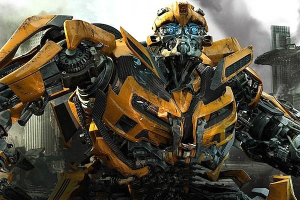 'Transformers 4′ and 'Teenange Mutant Ninja Turtles' Updates From Michael Bay