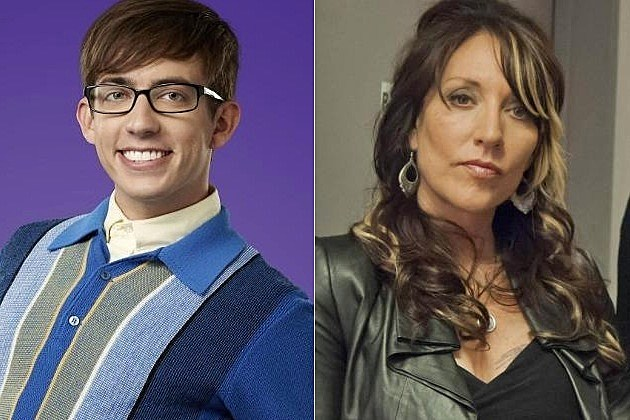 Glee Season 4 Katey Sagal Artie