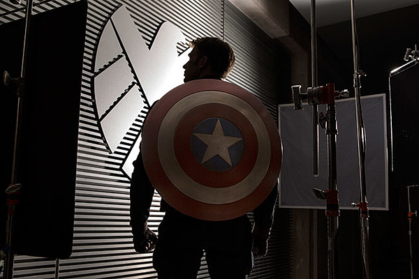 'Captain America 2′ Spoilers: Look Who's Back!