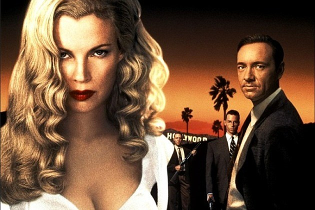 LA Confidential TV Series Sequel