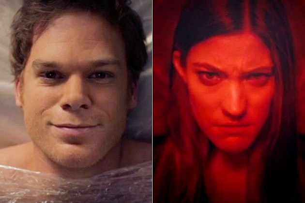 Dexter Season 8 Teaser Photo a Day