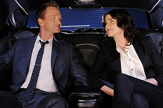 How I Met Your Mother Season 8 Finale Something New Photos