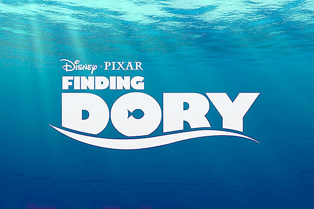 Finding Nemo 2 Finding Dory
