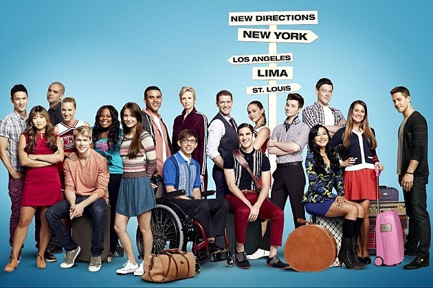 Glee Season 5 Season 6 Renewal
