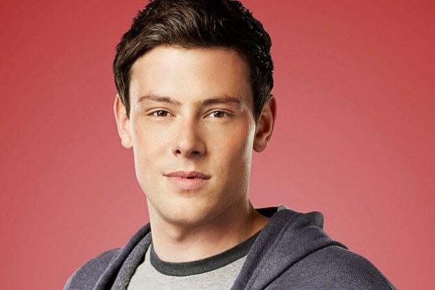 Glee Season 4 Cory Monteith Rehab