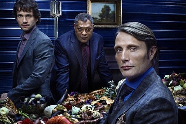 NBC Hannibal Pilot Watch