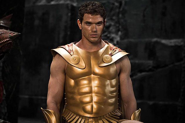 Hercules 3D Kellan Lutz