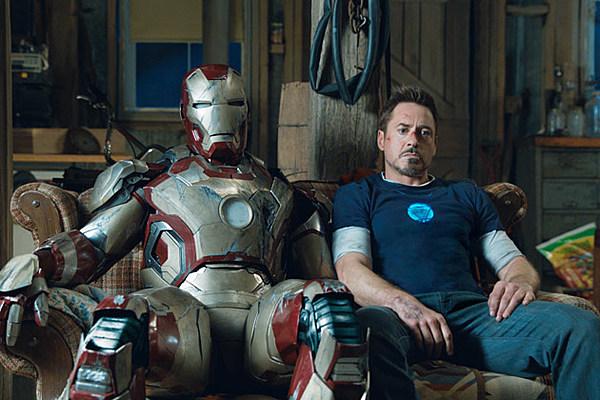 'Iron Man 3′ Review