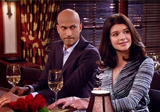 How I Met Your Mother Season 8 Finale Something New Casey Wilson Keegan Michael Key