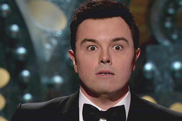 2014 Oscars Seth macFarlane