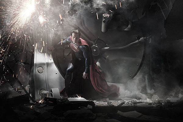 'Man of Steel' Trailer: Here's Why Superman Is the Ideal to Strive Towards