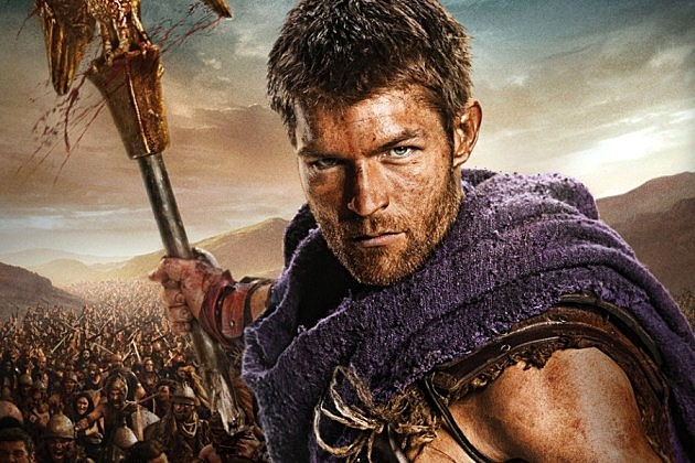 Spartacus War of the Damned Series Finale Trailer Victory