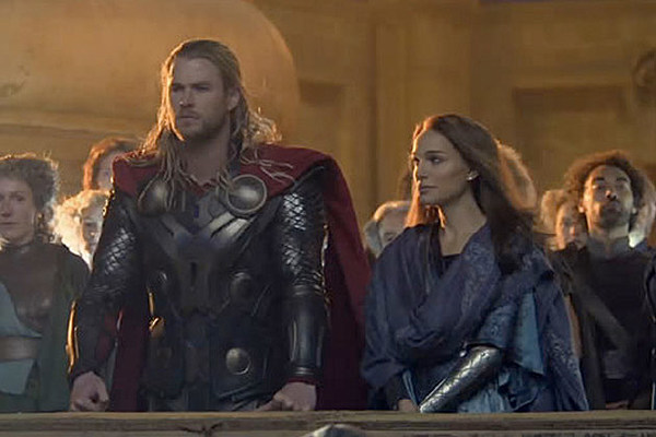 Full Marvel Phase 2 Preview Video: First Looks at 'Thor 2,' 'Captain America 2,' 'Ant-Man' and More