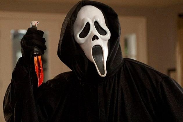 Scream TV Series MTV Pilot
