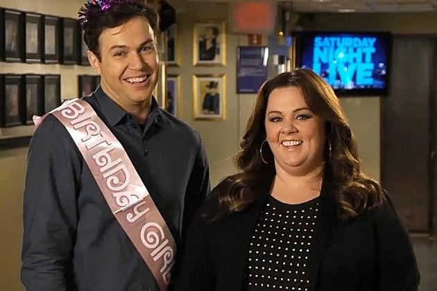 SNL Melissa McCarthy April 6 Phoenix