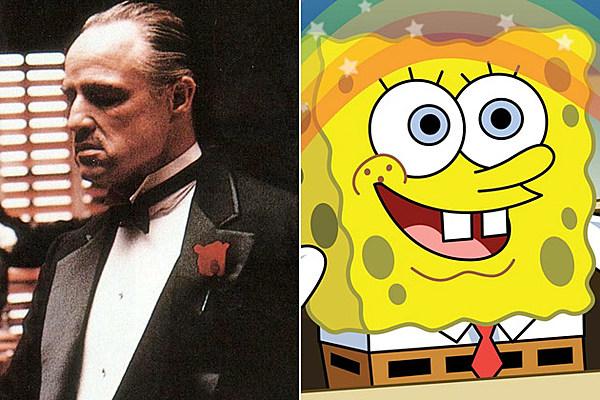 'SpongeBob' Voice Cast Re-Records Classic Movies