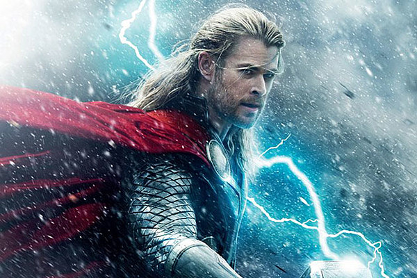 'Thor 2′ Poster: Get Ready to Enter 'The Dark World'