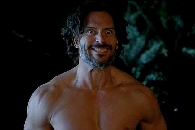 True Blood Season 6 Spoilers Eric Joe Manganiello