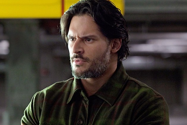 True Blood Season 6 Joe Manganiello Brian Buckner