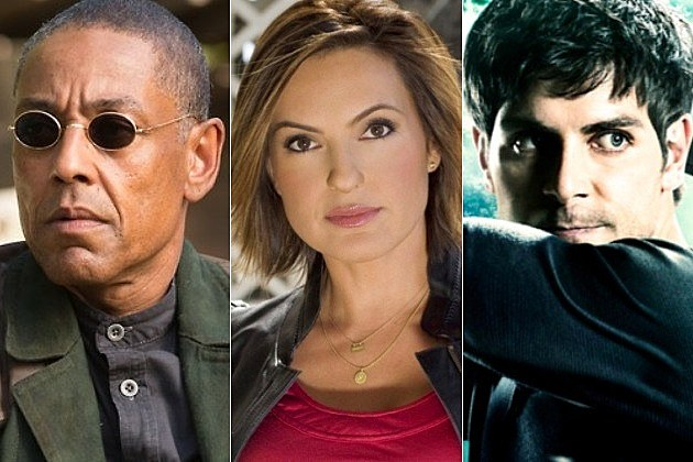 NBC Renews Revolution Grimm Parenthood Law and Order SVU Chicago Fire