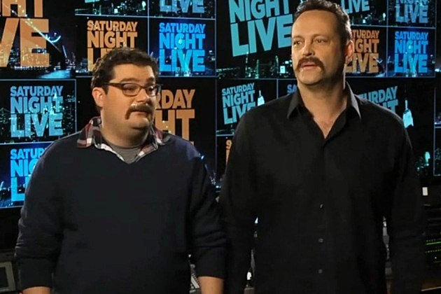 SNL Vince Vaughn Preview Miguel