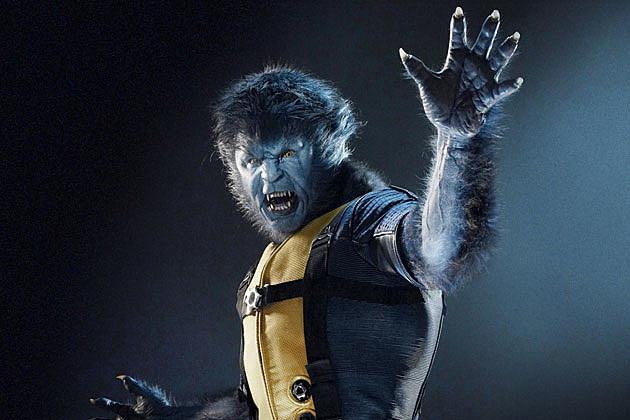 X Men First Class Beast 'X-Men: Days of Future...