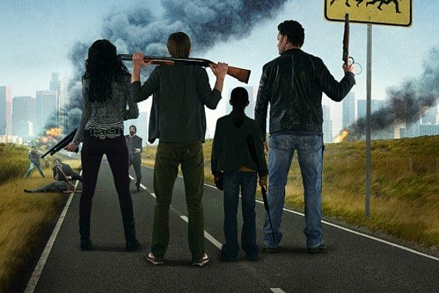 Zombieland TV Series Amazon Premiere