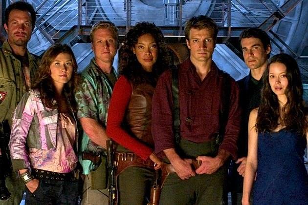 Firefly Reunion Netflix