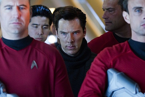 15 Things You Didn't Know About 'Star Trek Into Darkness'