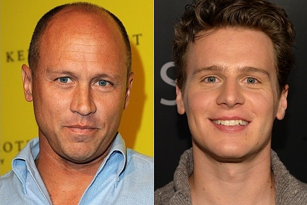 HBO Mike Judge Silicon Valley Jonathan Groff
