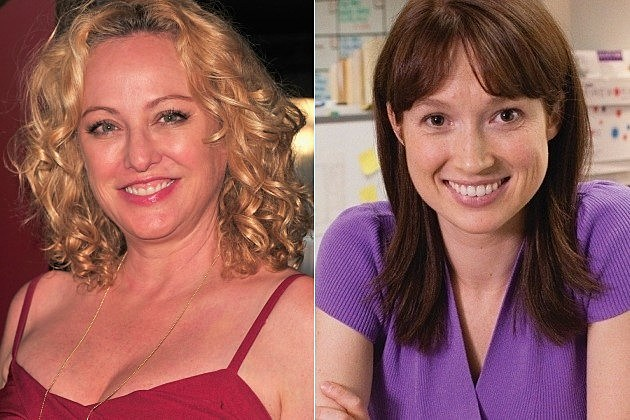 NBC Pilot Ellie Kemper Brenda Forever Hatfields McCoys Pass